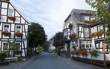 Boedefeld in Schmallenbergerland